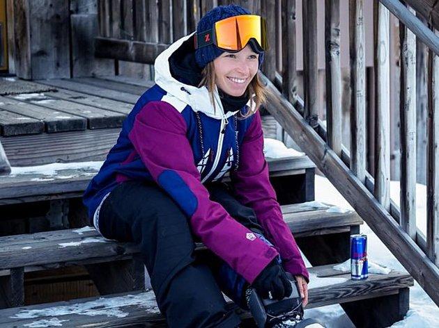 Česká reprezentantka na snowboardu Šárka Pančochová, která pochází z Uherského Brodu, se připravuje na třetí olympijské hry. V jihokorejském Pchjongčchangu bude startovat hned ve dvou disciplínách.