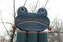 Kunovická žába.