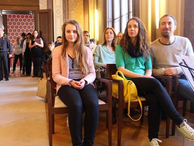 Do Uherského Hradiště zavítali zástupci škol šesti evropských zemí.