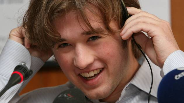 Herec Haley Joel Osment.
