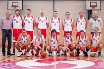BK UHERSKÝ BROD 2015/2016.