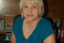Karla Malinová, ředitelka Okresní agrární komory pro Uherské Hradiště.
