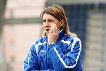 Jitka Klimková zažila největší zklamání ve svém dosavadním trenérském životě