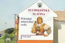 Suchá Loz je jedinou obcí na Slovácku, která může podat stížnost k evropskému soudu.