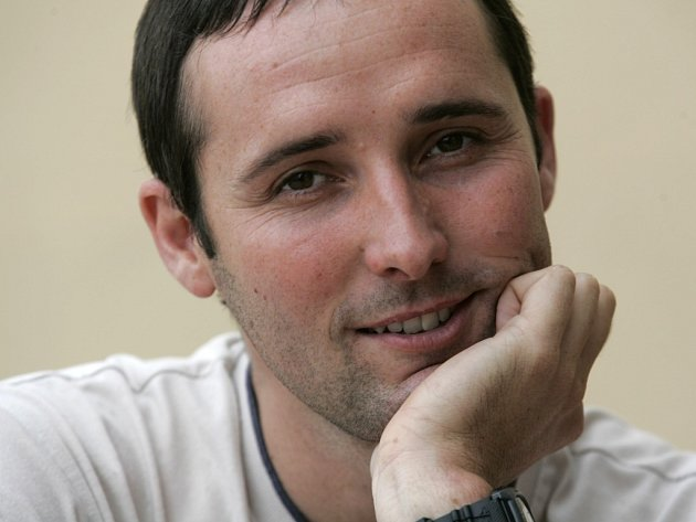 David Vacke.