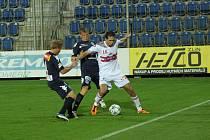 1. FC Slovácko - FC Zamalek.