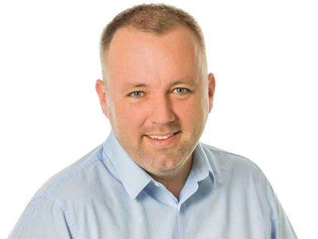 ON-LINE rozhovor s Michalem Dvouletým, kandidátem do zastupitelstva