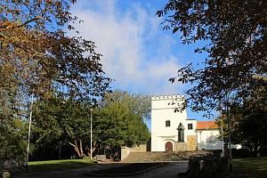 Muzeum Jana Amose Komenského v Uherském Brodě. Ilustrační foto.