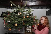 Představení tradičních Vánoc na Rochúzu.