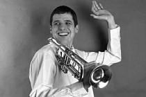 Trumpetista Ladislav Kozderka.