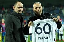 Jiří Flašar (na snímku vpravo)