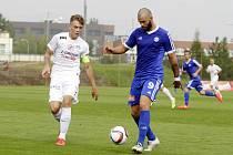 1. FC Slovácko B. Ilustrační foto.