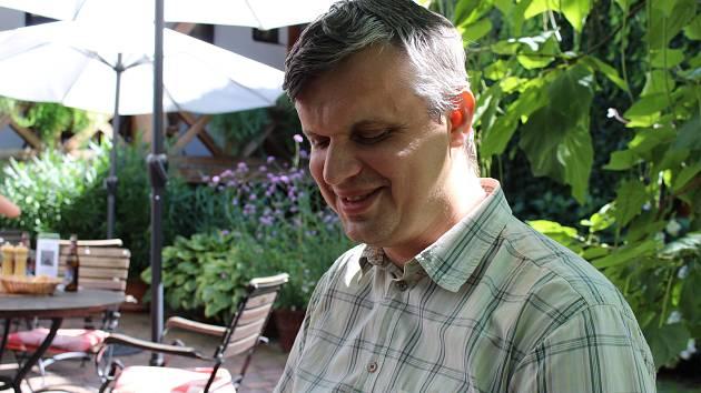 Nevidomý Petr Loupanec.
