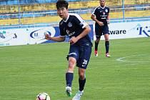 1.FC Slovácko. Ilustrační foto.