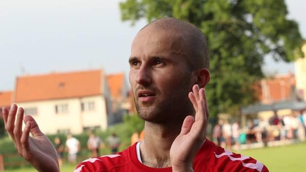 Michal Vrága.