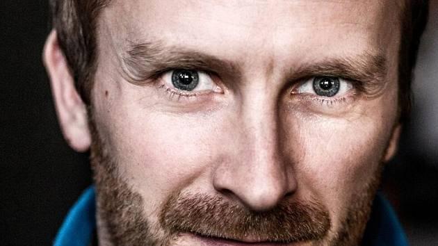 Petr Slavík je oficiálním fotografem českého biatlonového týmu.