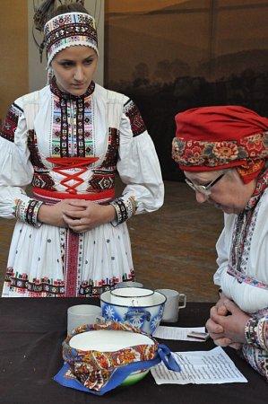 Starý Hrozenkov hostil 54.ročník Kopaničářských slavností.