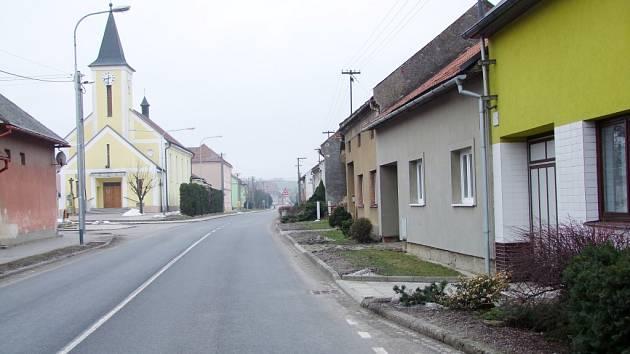 Firma - Voln msta v lokalit Topoln (i s platy) | sacicrm.info