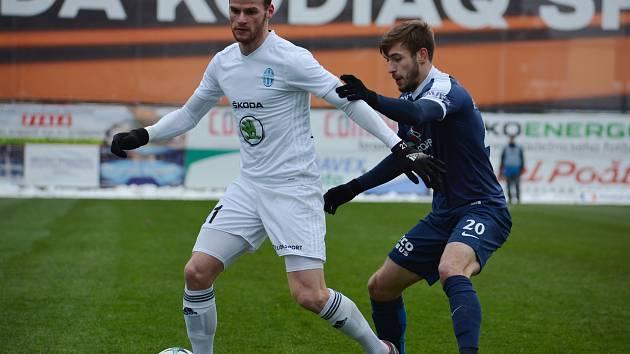 FK Mladá Boleslav - 1.FC Slovácko
