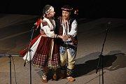 Už pošestnácté se v brodském Domě kultury konal v sobotu 17. listopadu pořad Legendy moravského folkloru. Na pódiu stanuly muzikantské rody Bruštíků, Málků, Škubalů a Petrů. Hostem večera byl rod Dudíků ze Slovenska.