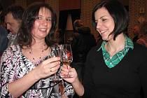 V Osvětimanech koštovali víno