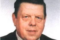 František Tejnil (2. 6. 1933 – 24. 10. 2017).