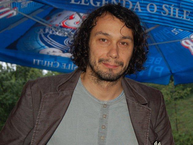 Pavel Liška.