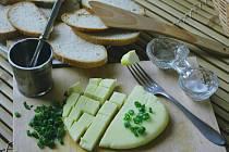 Omladinka (přírodní sýr).