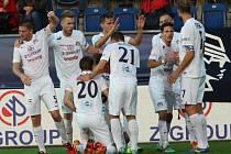 1. FC Slovácko. Ilustrační foto.