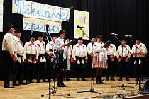Jedenáctého ročníku tradiční adventní akce se zúčastnilo na sto třicet účinkujících.