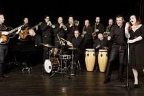 Jazzové kapela bude koncertovat v Domě kultury.