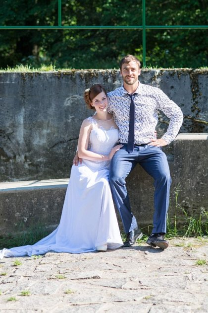 Soutěžní svatební pár číslo 82 - Jiřina a Roman Švarcovi, Příkazy