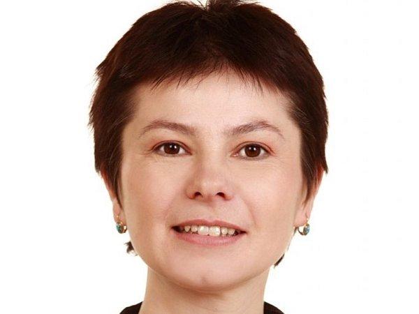 Zuzana Lapčíková, Topolná, STAN.