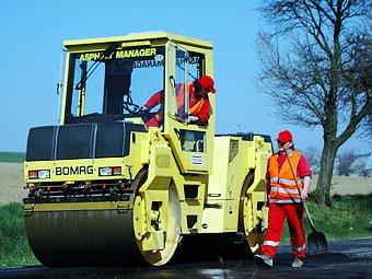 Stejný úsek vozovky spravují silničáři každým rokem. Letos má rekonstrukce být největší za poslední tři roky.