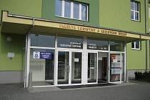 Fakulta logistiky a krizového řízení UTB v Uherském Hradišti.