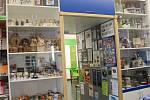 Městské informační centrum sídlí na Masarykově náměstí.