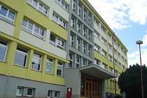 Od 1. 1. 2012 už Střední odborná škola a Gymnázium Staré Město