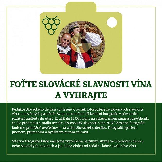 Fotosoutěž slavnosti vína 2007