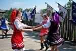 Orlové oslaví na Velehradě a Modré 110. výročí založení jejich organizace.