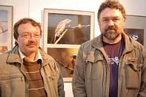 Jaroslav a Petr Kunčíkovi