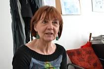 Ladislava Košíková je dlouholetou choreografkou Hradišťanu.