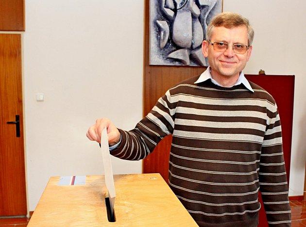 P. Petr Přádka SJ