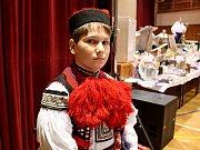 V  sobotu se stane králem dvanáctiletý Petr Španěl.