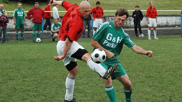 Až penaltový rozstřel rozhodl obří turnaj v malé kopané Teiko Cup, který se uskutečnil v Hluku.