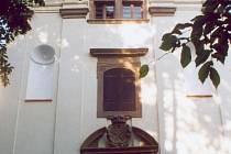 Kaple Barborka.