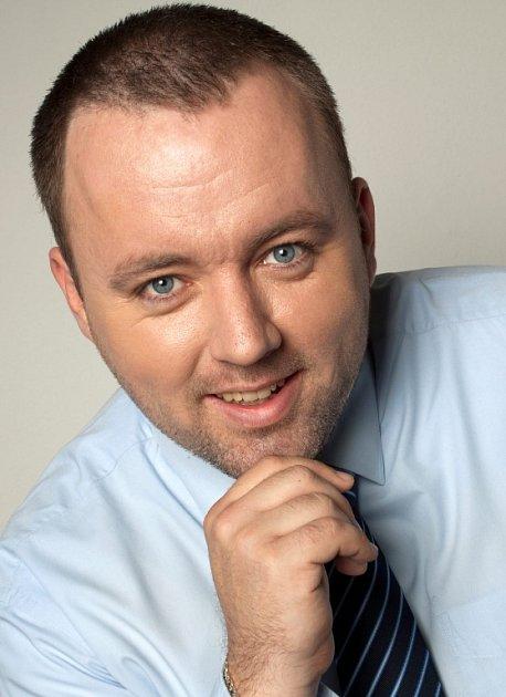 Michal Dvouletý.
