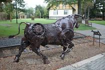Kovozoo v Rec Group ve Starém Městě. Ilustrační foto.