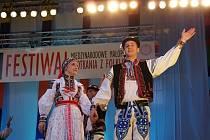 Světlovánek z Bojkovic vyjel na festival do Polska.