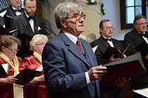 Slavnostní koncert nazvaný Pocta Kounicovi