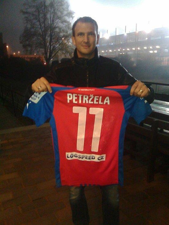 Bývalý fotbalista Slovácka a Plzně Ferenc Róth žije s rodinou na západě Čech
